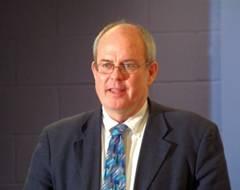 Dr Alan Bruce
